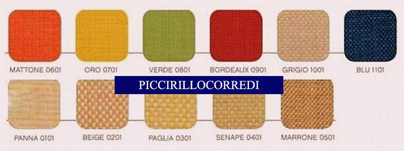copridivano con penisola Tag prodotto Piccirillocorredi.it