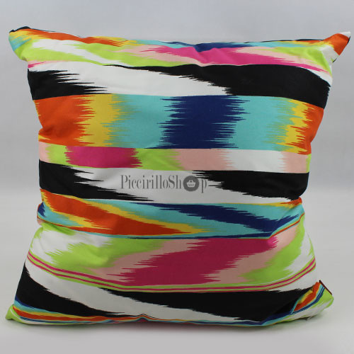 CUSCINO IKE MISSONI