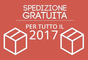 SPEDIZIONE7-GRATUITA